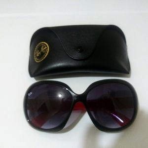 Ray Ban Lei Peng Sunglasses